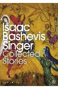 Cover-Bild zu Singer, Isaac Bashevis: Collected Stories