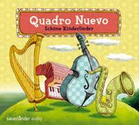 Cover-Bild zu Schöne Kinderlieder von Nuevo, Quadro (Gespielt)