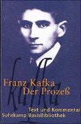 Cover-Bild zu Kafka, Franz: Der Prozeß