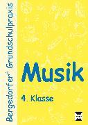 Cover-Bild zu Musik - 4. Klasse von Kuhlmann, Dagmar