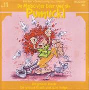 Cover-Bild zu Pumuckl: Pumuckl 11. Gross Krach