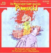 Cover-Bild zu Pumuckl: Pumuckl 13. Tuube / Silberblueme