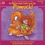 Cover-Bild zu Pumuckl: Pumuckl 10. Gummi-Änte