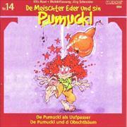 Cover-Bild zu Pumuckl: Pumuckl 14. Uufpasser / Obschtbäum