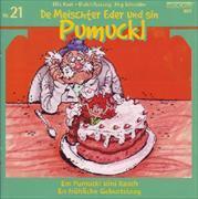 Cover-Bild zu Pumuckl: Pumuckl 21. Rach-Geburtstag