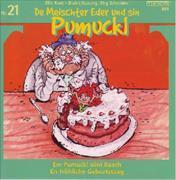 Cover-Bild zu Pumuckl: Pumuckl 21. Rach / Geburtstag
