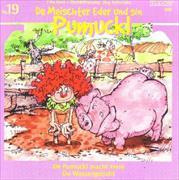 Cover-Bild zu Pumuckl: Pumuckl 19. Ferie / Wassergeischt