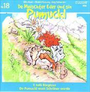 Cover-Bild zu Pumuckl: Pumuckl 18. Bärgtour / Schriiner werde