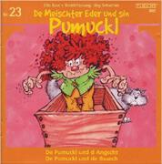 Cover-Bild zu Pumuckl: Pumuckl 23. Angscht / Bsuech