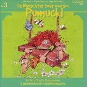 Cover-Bild zu Pumuckl: Pumuckl 03. Schiff Badwanne / Schifflischaukle