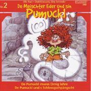 Cover-Bild zu Pumuckl: Pumuckl 02. Ornig lehre- und Schlossgschpängscht