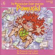 Cover-Bild zu Pumuckl: Pumuckl 06. Geld-Schuel