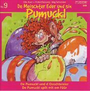 Cover-Bild zu Pumuckl: Pumuckl 09. Ooschtereier