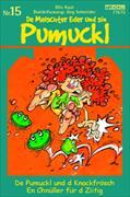 Cover-Bild zu Pumuckl: Pumuckl 15. Knackfrösch / Ziitigchnüller