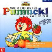 Cover-Bild zu PUMUCKL (Komponist): 17:Pumuckl Und Die Obstbäume/Pumuckl Passt Auf