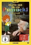 Cover-Bild zu Pumuckl (Gespielt): Meister Eder und sein Pumuckl - Staffel 1 (HD)