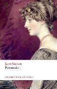 Cover-Bild zu Austen, Jane: Persuasion