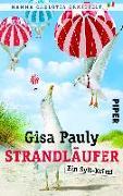 Cover-Bild zu Pauly, Gisa: Strandläufer