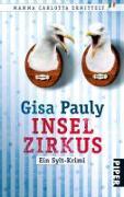 Cover-Bild zu Pauly, Gisa: Inselzirkus