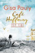 Cover-Bild zu Pauly, Gisa: Café Hoffnung