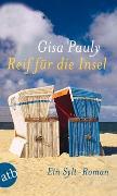 Cover-Bild zu Pauly, Gisa: Reif für die Insel