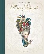 Cover-Bild zu Benjamin, Lacombe: Marie-Antoinette