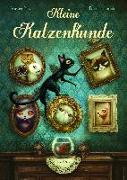 Cover-Bild zu Perez, Sébastien: Kleine Katzenkunde