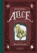 Cover-Bild zu Carroll, Lewis: Alice im Spiegelland
