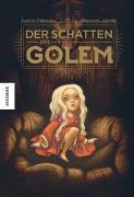 Cover-Bild zu Lacombe, Benjamin: Der Schatten des Golem