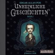 Cover-Bild zu Poe, Edgar Allan: Unheimliche Geschichten