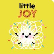 Cover-Bild zu Brun-Cosme, Nadine: Little Joy