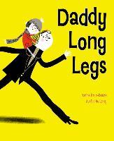 Cover-Bild zu Brun-Cosme, Nadine: DADDY LONG LEGS