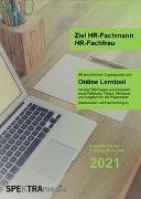 Cover-Bild zu Ziel HR-Fachmann/Fachfrau 2021 von Studer, Juerg