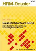 Cover-Bild zu Balanced Scorecard (BSC) von Stieger, Heinz A