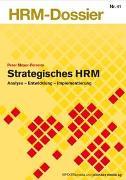 Cover-Bild zu Strategisches HRM von Meyer-Ferreira, Peter