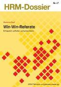 Cover-Bild zu Win-Win-Referate von Rupf, Marianne
