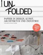 Cover-Bild zu Schmidt, Petra: Unfolded