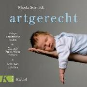 Cover-Bild zu Schmidt, Nicola: artgerecht