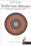 Cover-Bild zu Gaarder, Jostein: Sofienin Dünyasi