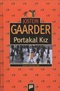 Cover-Bild zu Gaarder, Jostein: Portakal Kiz