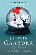 Cover-Bild zu Gaarder, Jostein: The World According to Anna