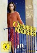 Cover-Bild zu Markusson, Andreas: Das Orangenmädchen