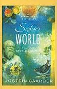 Cover-Bild zu Gaarder, Jostein: Sophie's World: A Novel about the History of Philosophy