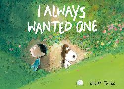 Cover-Bild zu Tallec, Olivier: I Always Wanted One