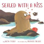 Cover-Bild zu Ferry, Beth: Sealed with a Kiss