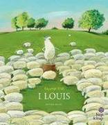 Cover-Bild zu Tallec, Olivier: Koyunlar Krali I. Louis