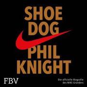 Cover-Bild zu Knight, Phil: Shoe Dog