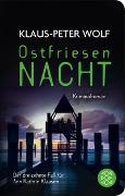 Cover-Bild zu Wolf, Klaus-Peter: Ostfriesennacht