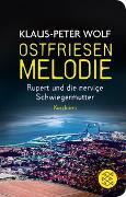 Cover-Bild zu Wolf, Klaus-Peter: Ostfriesenmelodie
