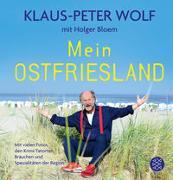 Cover-Bild zu Wolf, Klaus-Peter: Mein Ostfriesland